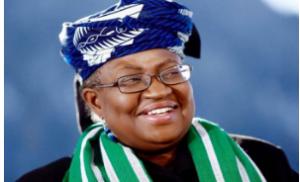 Okonjo-Iweala Appoints