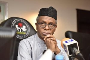 BanditsTo El-Rufai: We Will Deal With You