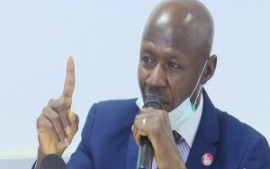 Why Other EFCC Chairmen