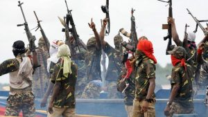 Militants Resumes Operation, Burn Houses