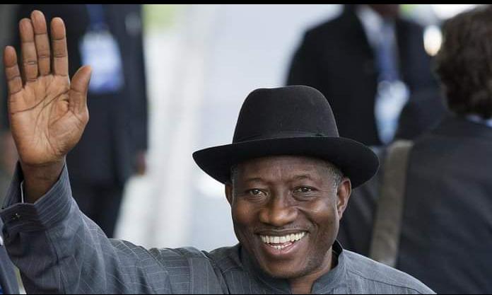 PDP Congratulates Jonathan