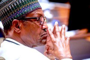 Buhari Banned Twitter