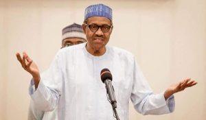 Buhari To Southeast