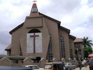 Nigerian Pastor On The Run