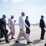 Buhari Plans Secret Visit To Maiduguri